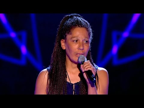 Irish singer Sharon Murphy on The Voice UK: Forever Young