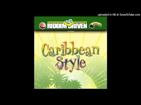 Dj Shakka - Caribbean Style Riddim Mix - 2003 video