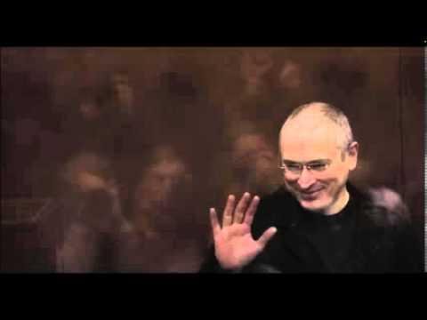 Pardon For Former Russian Oil Tycoon Mikhail Khodorkovsky.