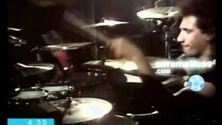 SODA STEREO | Programa Badía & Compañía, Bs As, Argentina (19.11.1988)