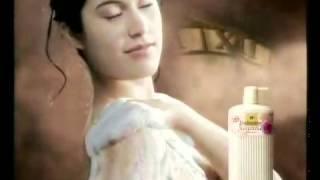 Enchanteur 艾詩香水沐浴露-廣告.mp4