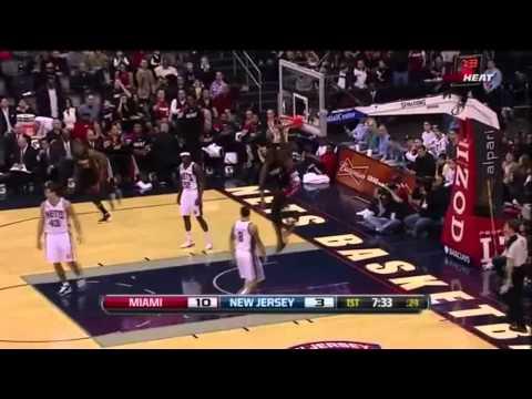 Miami  Heat  ''Lets Go''