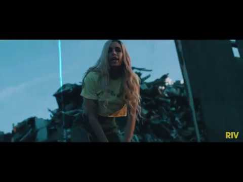 Ashley All Day - In N Out (Official Video)
