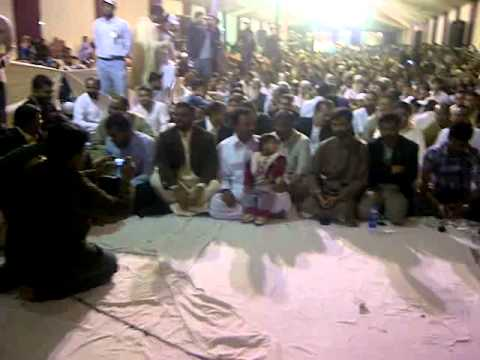 Mqm Maymar Unit Amjad Sabri video