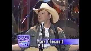 Watch Mark Chesnutt Bubba Shot The Jukebox video