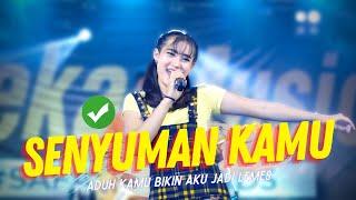 Download lagu Yeni Inka - Aduh Kamu Bikin Aku Jadi Lemes - Senyuman Kamu (  ANEKA SAFARI)