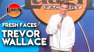Trevor Wallace | Nipple Piercings | Laugh Factory Stand Up Comedy