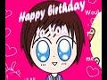 한국어로 생일 축하 - (Feliz Cumpleaños en Coreano)