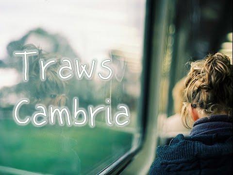 Traws Cambria - Steve Eaves (geiriau / lyrics)