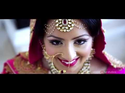 Indian Wedding Highlights | Cinematic Highlights | Priya & Amit