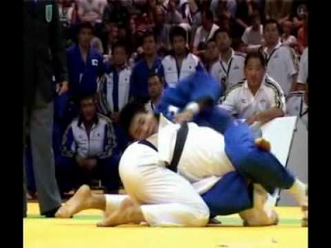 Judo Newaza Grappling International Fights Image 1