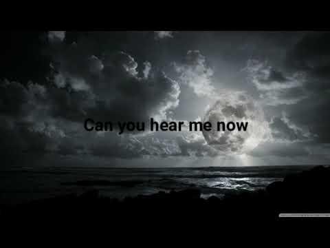 Bad Wolves - Hear me now lyrics ft DIAMANTE