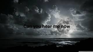 Download Lagu Bad Wolves - Hear me now lyrics ft DIAMANTE Gratis STAFABAND