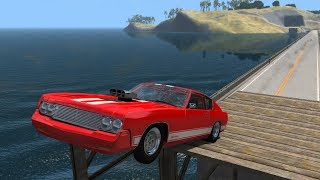 BeamNG.drive - Woodberry Island