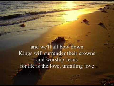 Chris Tomlin - All Bow Down