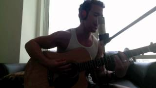Richard Fleeshman, Playing with my loop pedal.. (Ed Sheeran cover - you need me)