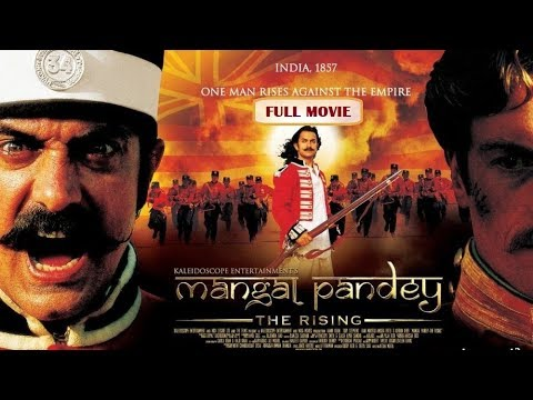 Mangal Pandey: The Rising Full Movie Hindi Full HD thumbnail