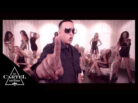 Pasarela  Daddy Yankee Prestige video