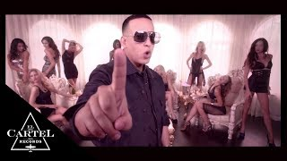Watch Daddy Yankee Pasarela video