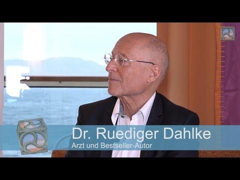 Die Säulen der Gesundheit | Integrale Medizin - Teaser Dr. Ruediger Dahlke