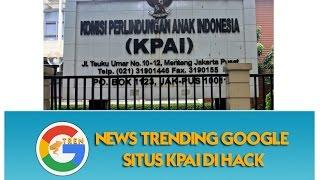 download lagu Situs Milik Komisi Perlindungan Anak Indonesia Kpai Di Hack gratis