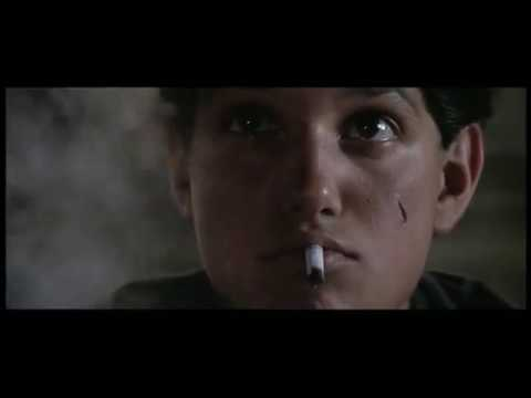 The Outsiders Johnny Cade (deleted Scenes ++)