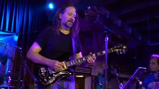 Scarlet Begonias - Fire on the Mountain - Stu Allen & Mars Hotel at Ashkenaz: June 7, 2019
