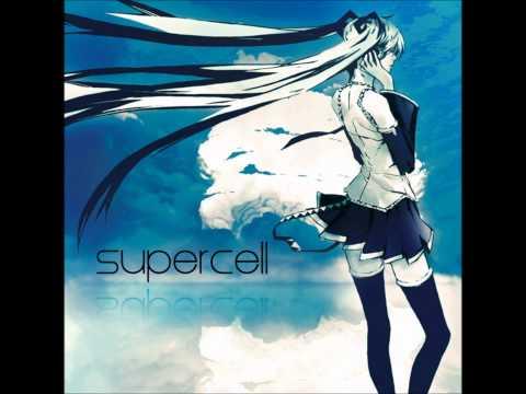 Supercell - Melt
