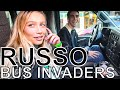 Russo - BUS INVADERS Ep. 1431