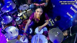 download lagu Anak Jalanan Kendang Maut Cantik New Kendedes gratis