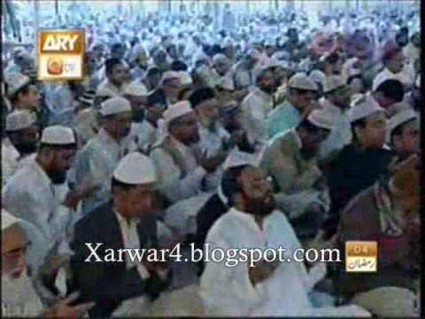 Mahe Ramzan Ho Mubarak - Imran Sheikh Attari video