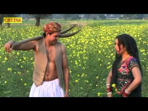 Rajasthani Song - Mishri Ka Baag - Chand Chadhyo Gignaar - Chetak video