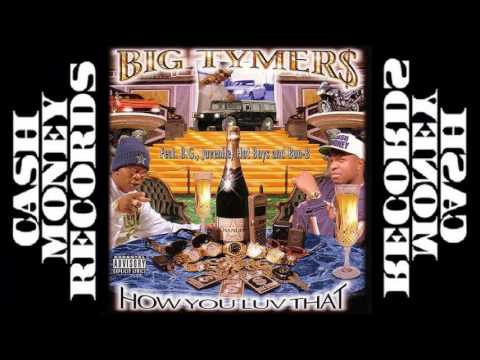 Big Tymers - Try