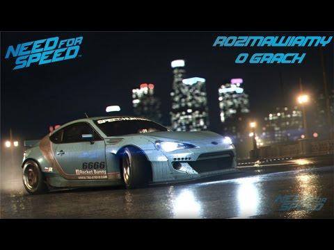 Gry Teraz, A Kiedyś - Need For Speed