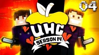 Cube Ultra-Hardcore! Season 14: Episode 4 - SILENT ASSASSIN!