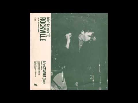 R.E.M. - Catapult (Live)