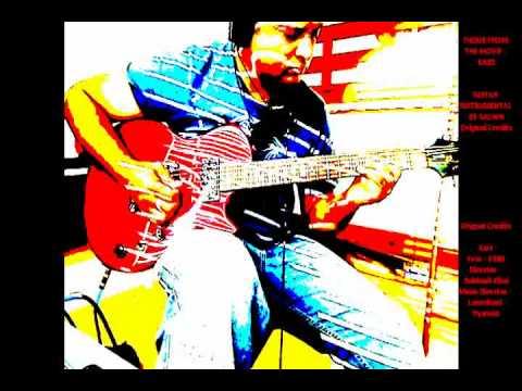 Karz Theme - Ek Hasina Thi :   Instrumental video