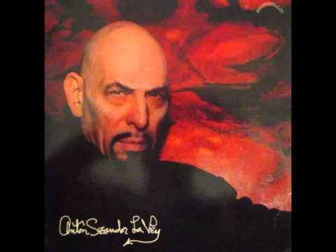 Anton Lavey - Gloomy Sunday video