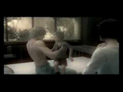 Metal Gear Solid 4 Epilogue Naked Sin (2) *SPOILER* Video