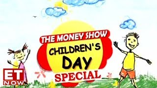 Make your child financially aware | The Money Show