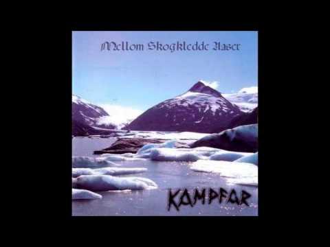 Kampfar - Hymne