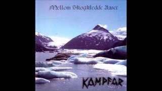 Watch Kampfar Hymne video
