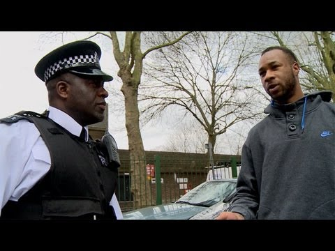 Stephen Lawrence's murder 20 years on: a black policeman's view