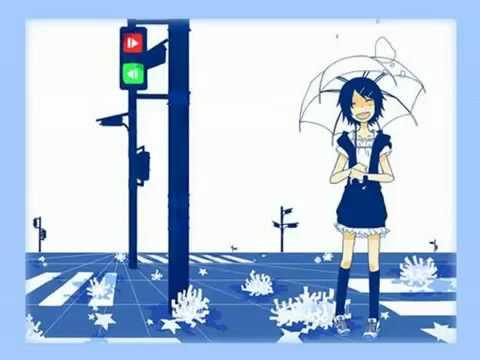 Kagamine Rin - *tear* PV (English Subs)