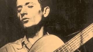Watch Woody Guthrie Springfield Mountain video