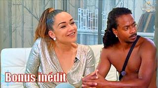 Jazz (La Villa 2): Toujours en couple avec Orlando après sa demande en fiançailles? Elle répond!
