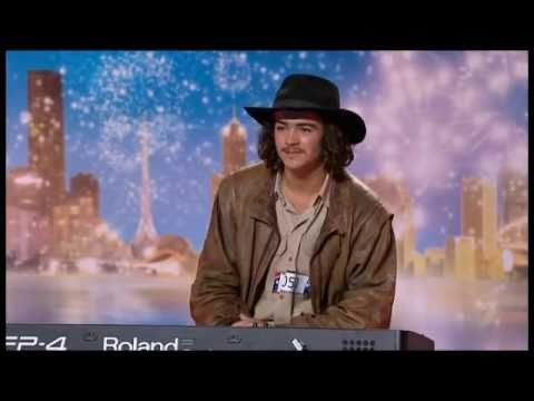Australia's Got Talent 2011 - Chooka Music Videos