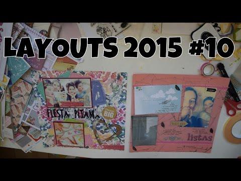 LAYOUTS 2015 #10