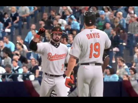 Jack Hammer RTTS Free Agency Decision Live Stream (MLB 15 The Show - PS4)