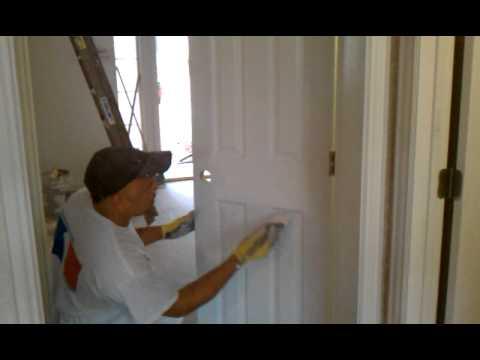 Best white paint for doors